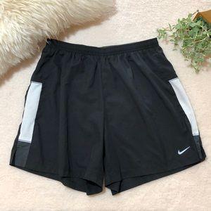 Nike Women's Dri Fit Running Shorts